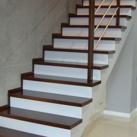 schody drewniane 60