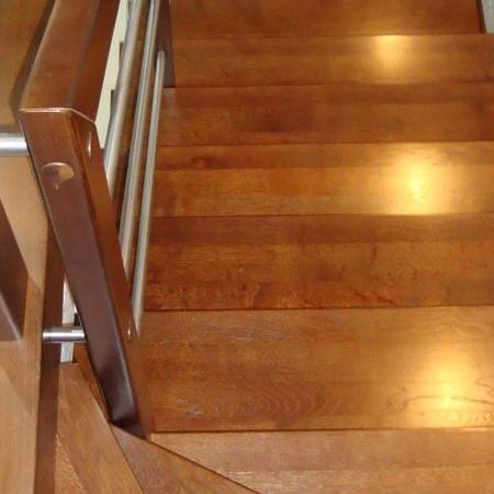 schody drewniane 61