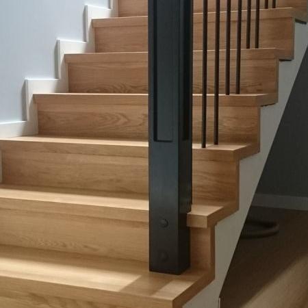 schody drewniane 69