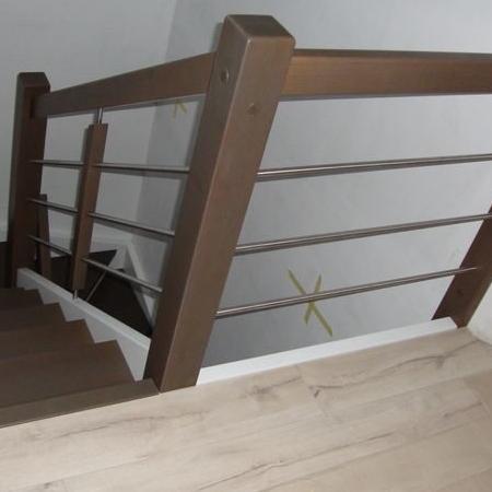 schody drewniane 75