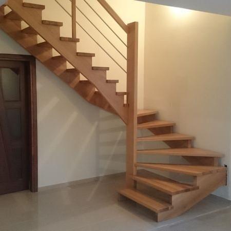 schody drewniane 76