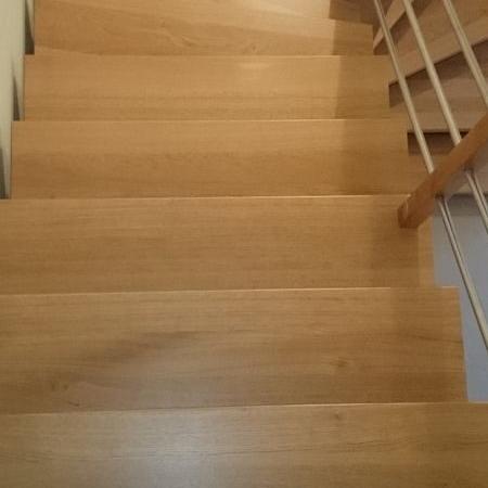 schody drewniane 77