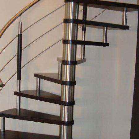 schody drewniane 79
