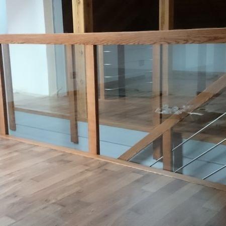 schody drewniane 84