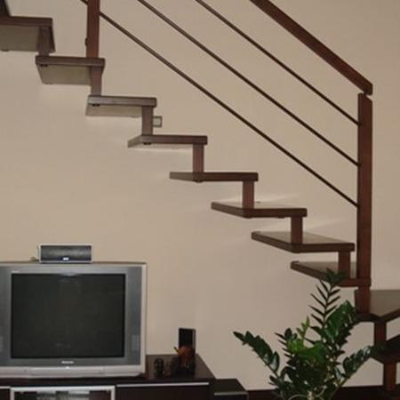 schody drewniane 85