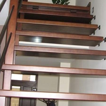schody drewniane 86