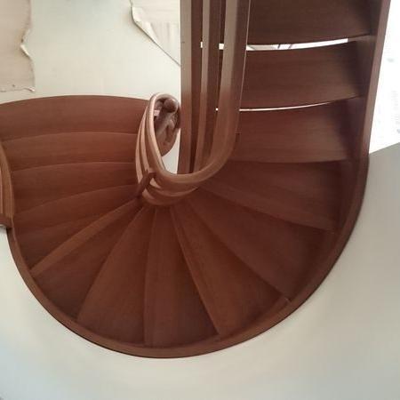 schody drewniane 88