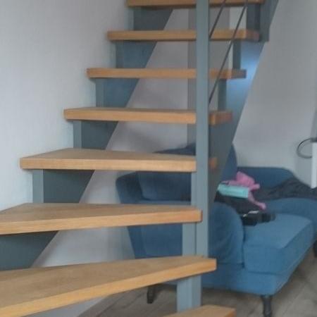 schody drewniane 9