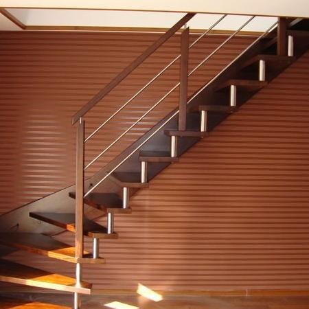 schody drewniane 91