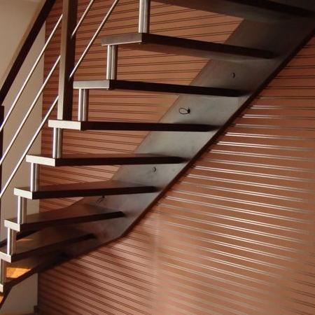 schody drewniane 92