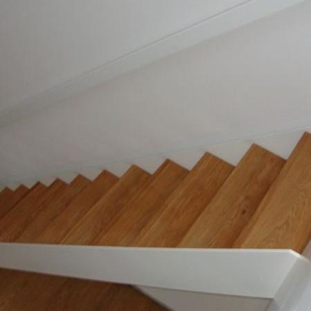 schody drewniane 95