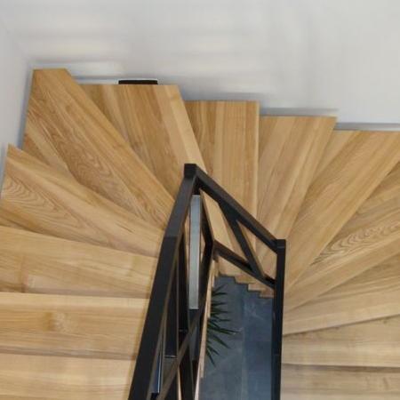 schody drewniane 98